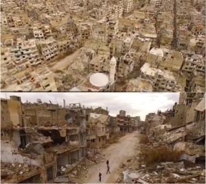 Homs 2016